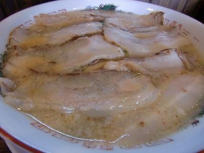 肉中華そば大の写真画像1